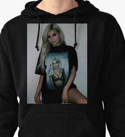 Kylie Jenner vintage Pullover Hoodie