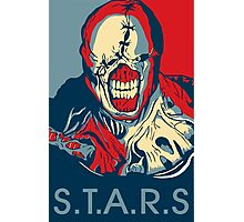 S.T.A.R.S Photographic Print