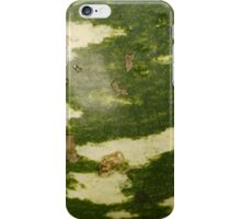 Gourd Abstract iPhone Case/Skin