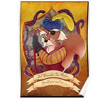 Sir Didymus  Poster