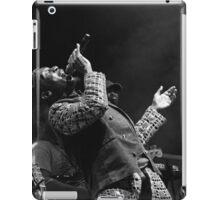 The wonderful Jimmy Cliff 1 (n&b)(t) by expressive photos ! Olao-Olavia by Okaio Créations   iPad Case/Skin