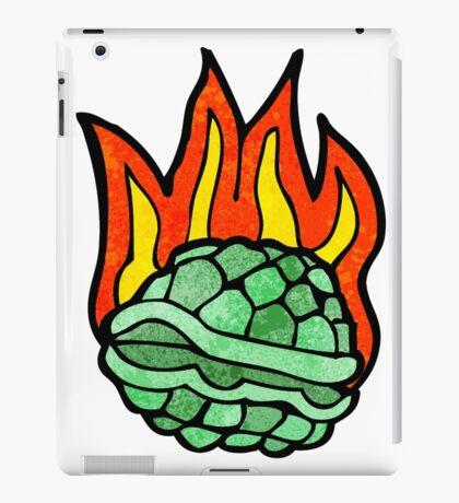 cartoon tortoise iPad Case/Skin