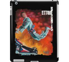 Evel Knievel iPad Case/Skin