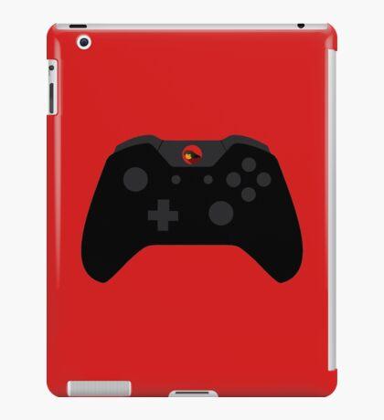 Minimalist Controller iPad Case/Skin