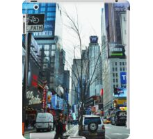 New York City Tree iPad Case/Skin