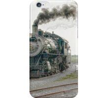 Strasburg Steam iPhone Case/Skin