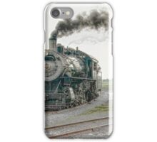Strasburg Steam iPhone Case/Skin