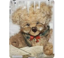 Dear Santa…I've been thinking iPad Case/Skin