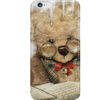 Dear Santa…I've been thinking iPhone Case/Skin