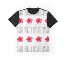 FIJI LIFE - COLLECTION Graphic T-Shirt