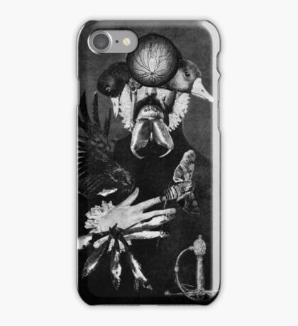 Just Made this Continually. iPhone Case/Skin