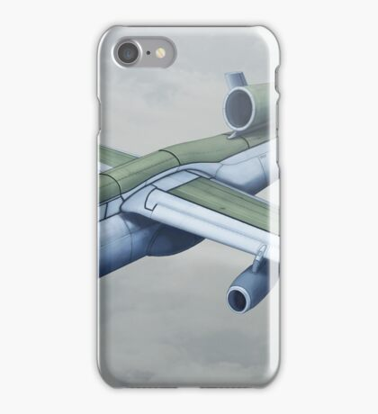 Drone Bomber iPhone Case/Skin