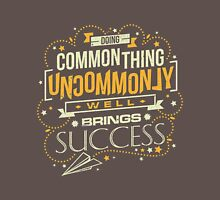 Uncommon Things Unisex T-Shirt