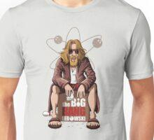 The big bang Lebwoski Unisex T-Shirt