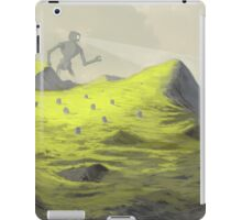 Looking For Something iPad Case/Skin