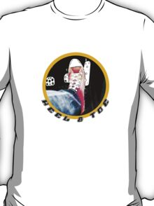 Heel & Toe T-Shirt