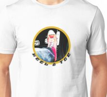 Heel & Toe Unisex T-Shirt