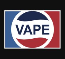 Vape by Jason Kubb