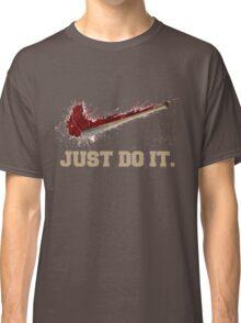 Negan - The Walking Dead Classic T-Shirt