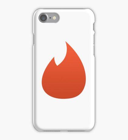 Tinder iPhone Case/Skin