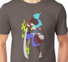 Muramasa: The Demon Blade - Kisuke Unisex T-Shirt