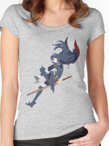 Fire Emblem: Awakening - Lucina Women's Fitted Scoop T-Shirt