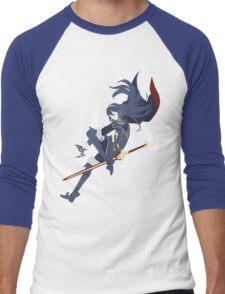 Fire Emblem: Awakening - Lucina Men's Baseball ¾ T-Shirt