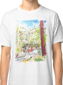 Hobart Rivulet Classic T-Shirt