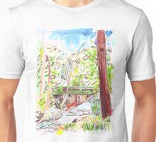 Hobart Rivulet Unisex T-Shirt