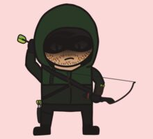 The Arrow Kids Clothes