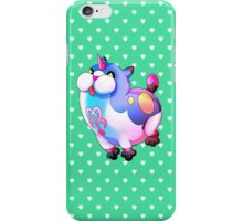 Meow Wow! Mobile Case iPhone Case/Skin