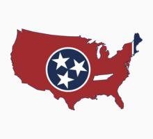 Tennessee  by av8id
