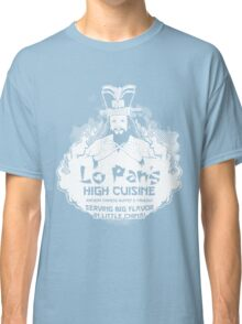 Lo Pan's High Cuisine Classic T-Shirt