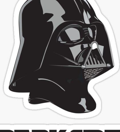 Dark Side Sticker