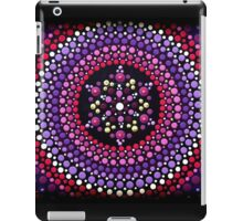 Gentle Pink Mandala iPad Case/Skin