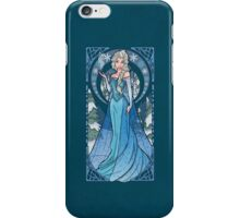 The Storm Inside of Me iPhone Case/Skin