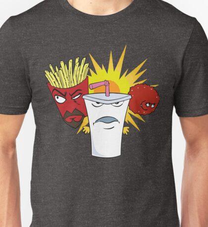 Aqua Teen Hunger Force - Group 2 Unisex T-Shirt