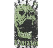 The 13th Warrior iPhone Case/Skin