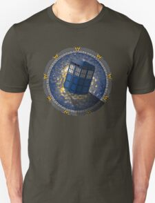 Who's Gate? T-Shirt