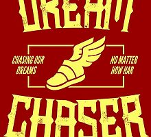 Annual Dreamchaser Marathon by papabuju