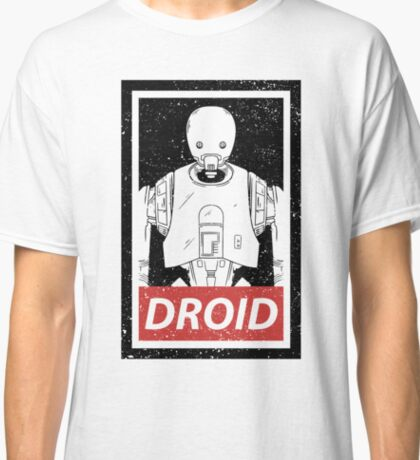 Droid Classic T-Shirt