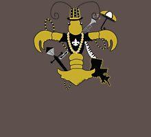 The Who Dat Crawfish Unisex T-Shirt