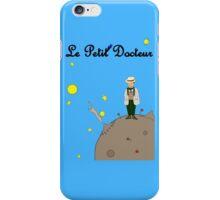 Le Petit Docteur iPhone Case/Skin