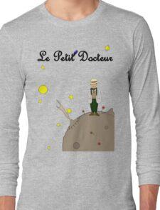 Le Petit Docteur Long Sleeve T-Shirt