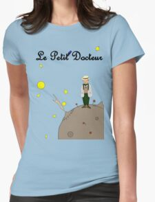 Le Petit Docteur Womens T-Shirt