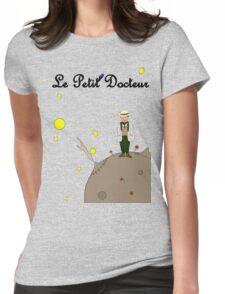 Le Petit Docteur Womens Fitted T-Shirt