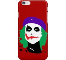Che Joker iPhone Case/Skin