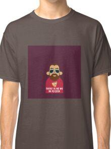 Beardboy  Classic T-Shirt