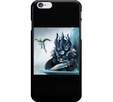 Little Lich iPhone Case/Skin