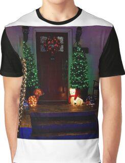 Happy Holidays 6 Graphic T-Shirt